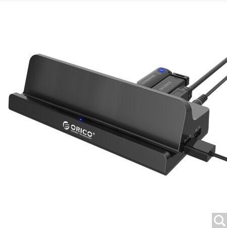 预售:奥睿科(ORICO) 多功能数码充电器 USB3.0